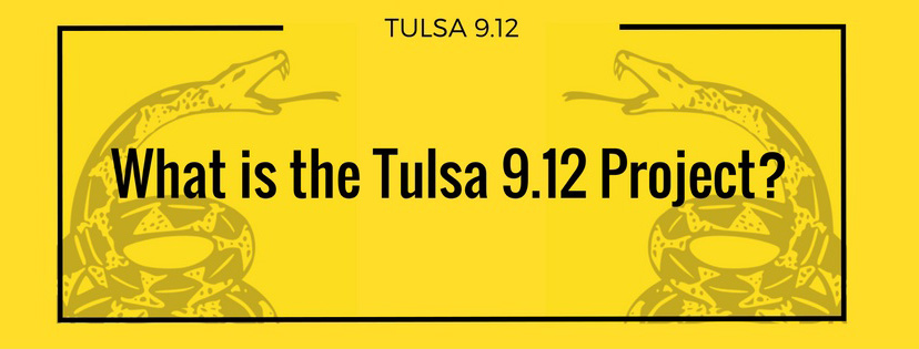Tulsa 912 Project