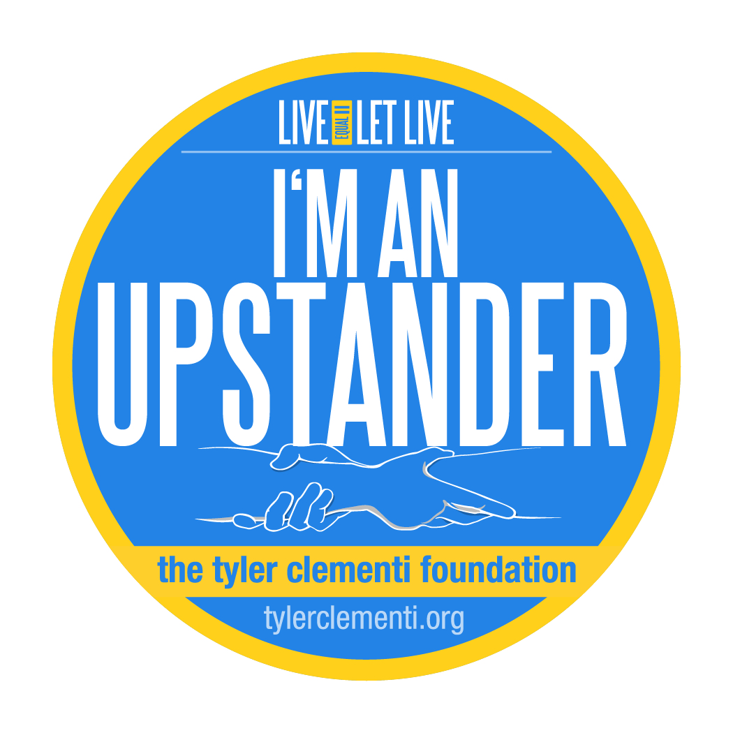 Upstander Pledge