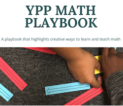 math play book