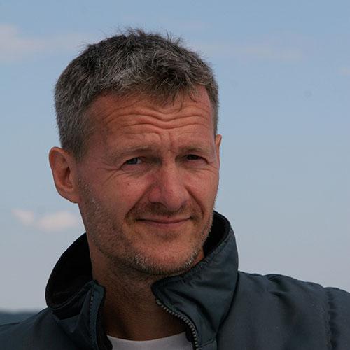 Niklas Wennberg