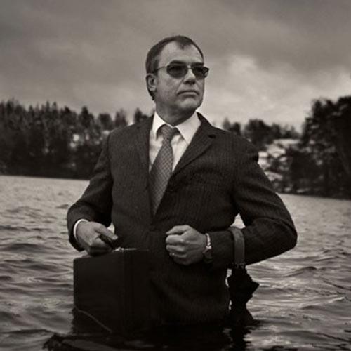 Göran Gennvi