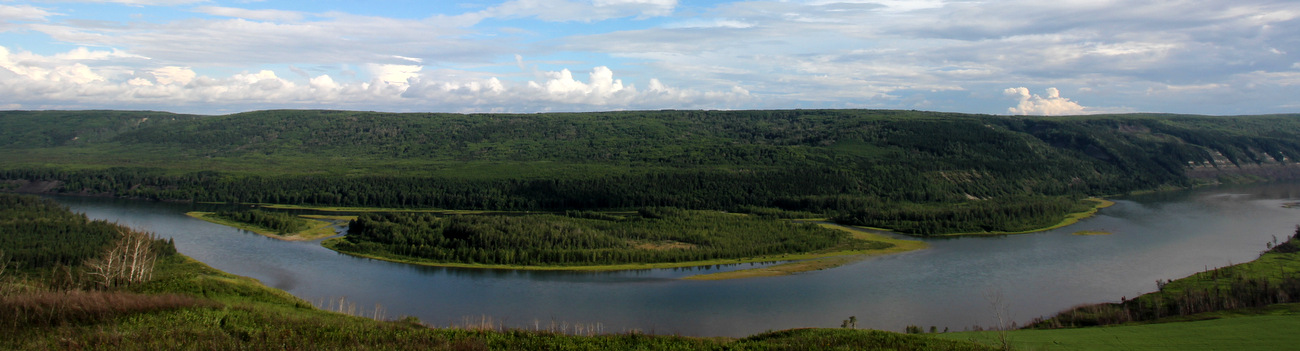 No Site C! Tell Premier Clark