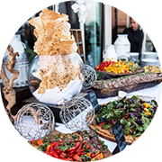 catered-food
