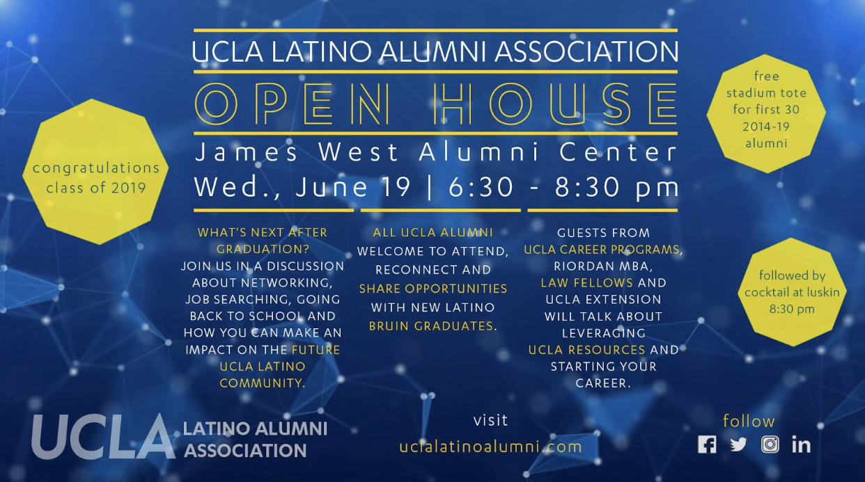 UCLA Latino Alumni Association