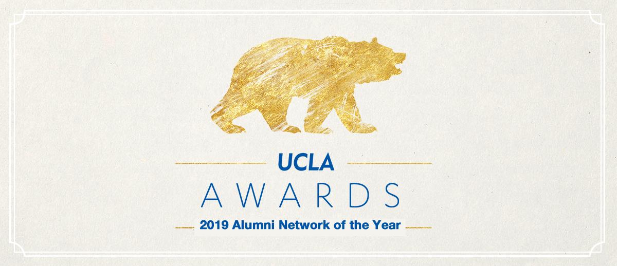 UCLA Alumni Awards - UCLA Latino Alumni Association