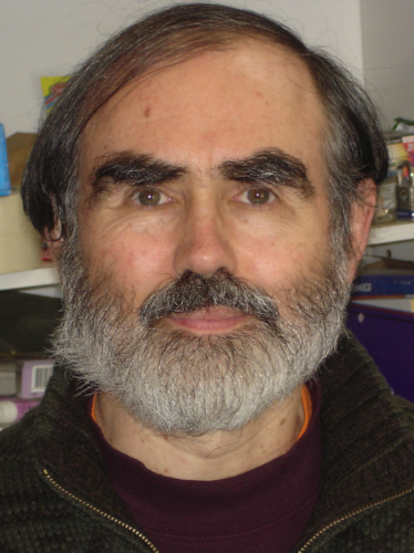 Prakash Laufer