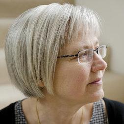 Rosemarie Rieger