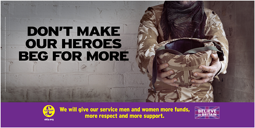 Don't make our heroes beg for more