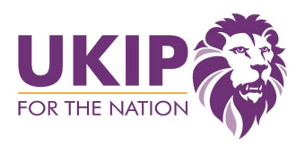 UKIP Logo lock-up