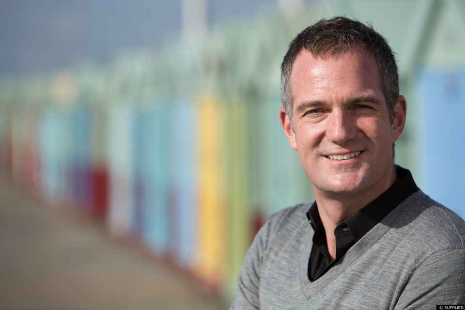 Peter Kyle MP for Hove and Portslade