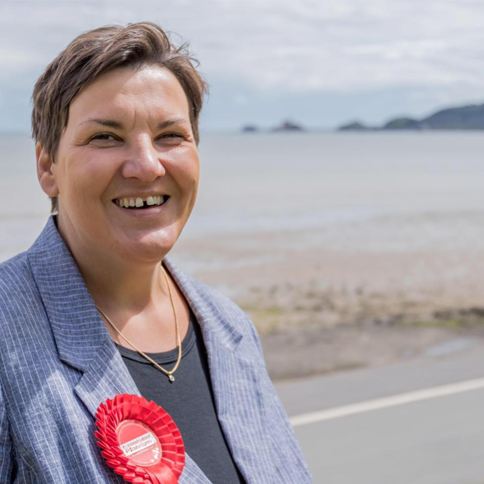 Tonia Antoniazzi on the fight to save the Swansea Bay Tidal Lagoon
