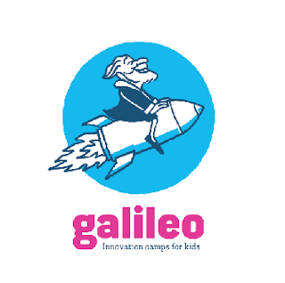 Camp Galileo Logo