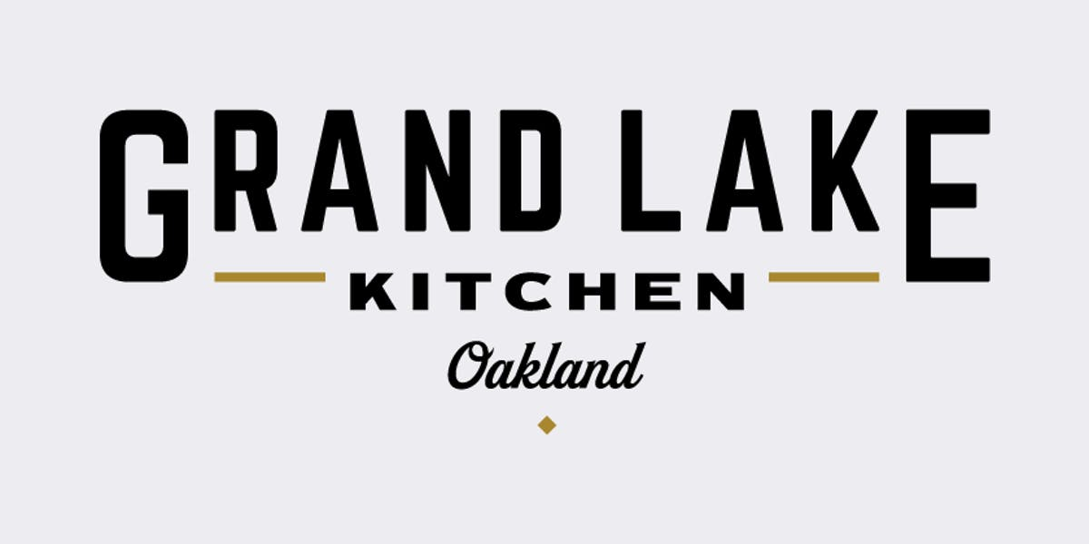Grand Lake Kitchen logo