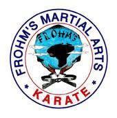Frohm's Logo