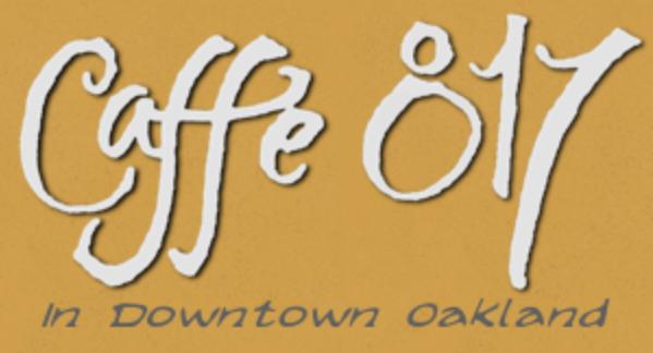Caffe 817 logo