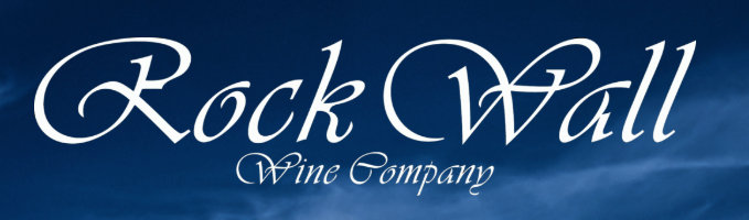 Rock Wall Wine Company logo