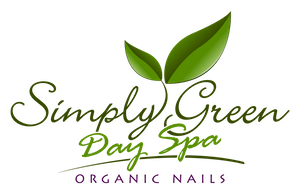 Simply Green Day Spa logo