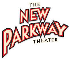 New Parkway Theater logo