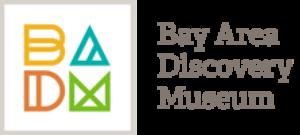 Bay Area Discover Museum logo