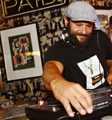 DJ Matteo
