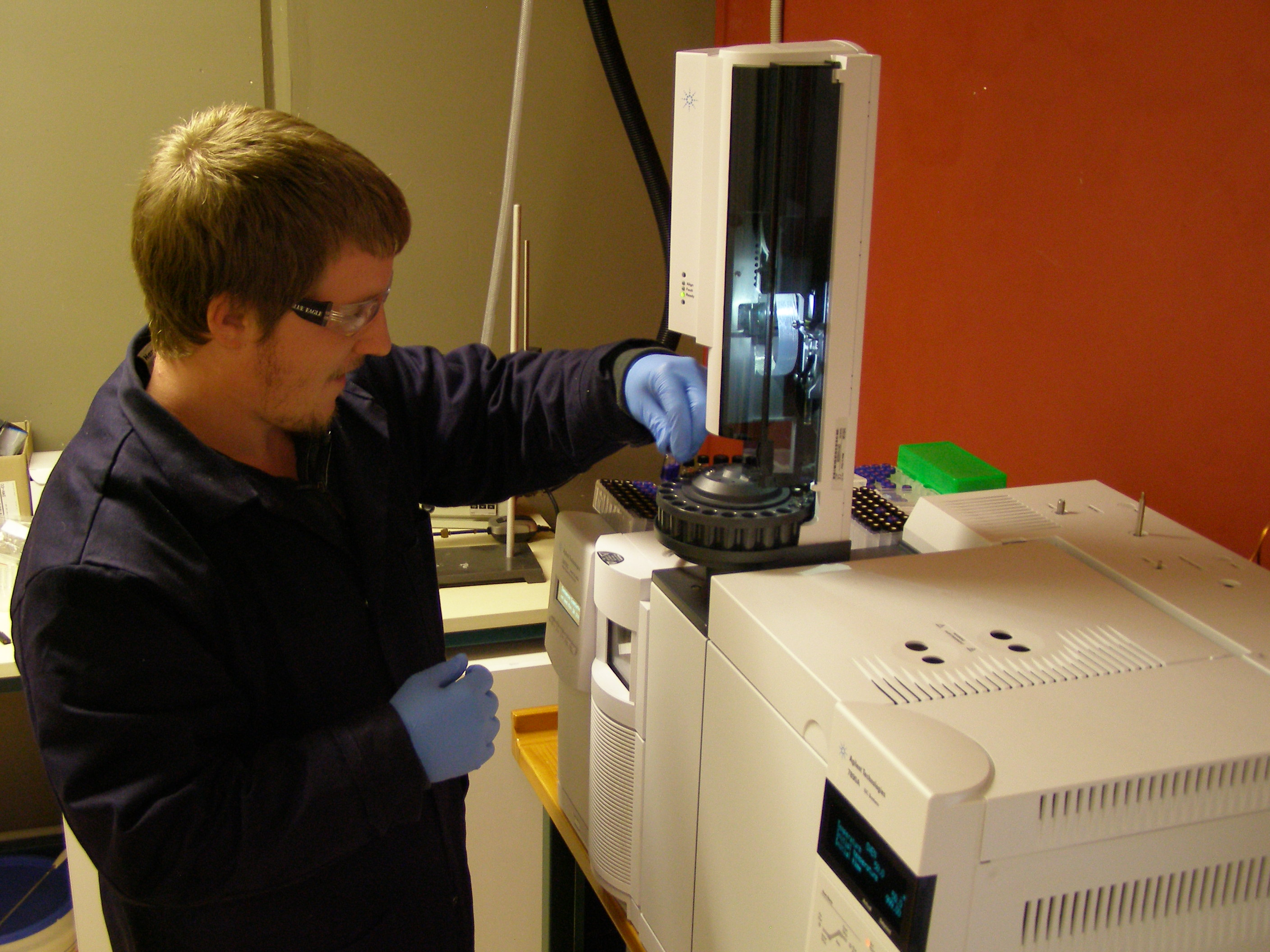 Laboratory-Manager-Michael-operating-the-GC-MS.jpg