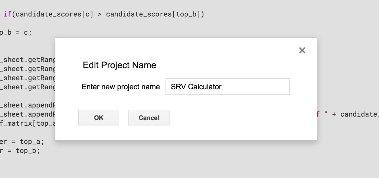 STAR Election Calculator - Equal Vote Coalition