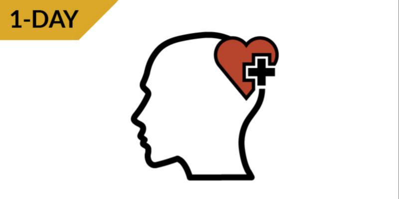 PRAIRIE | Mental Health Matters (Online) image