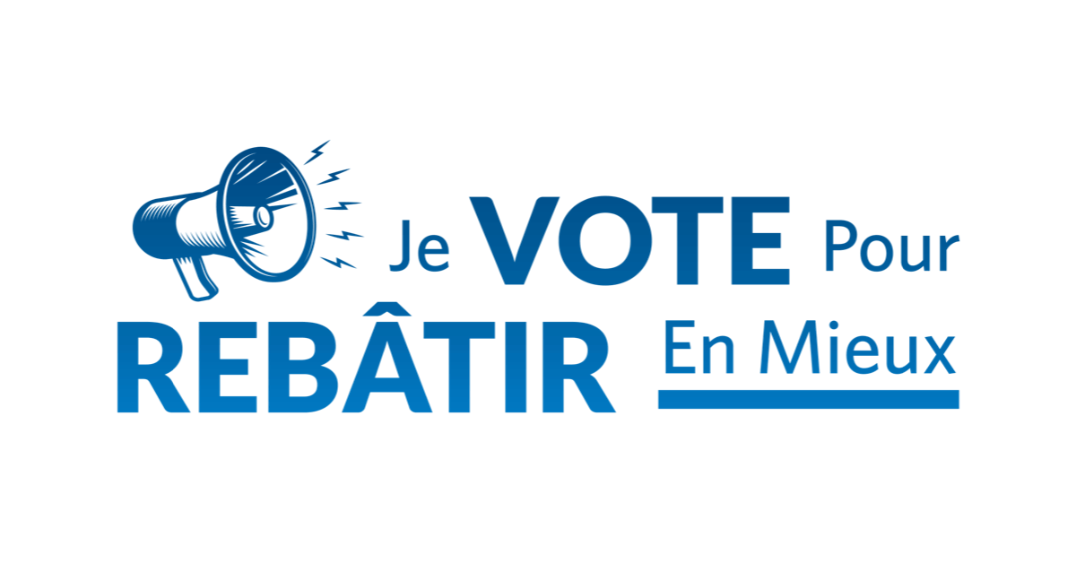 Enjeux électoraux image