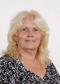 Christine Gillis