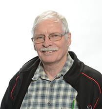 Mike Longmoore