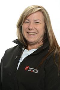 Susan McKinnon