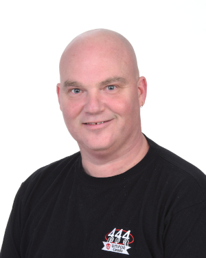 Darryl Desjarlais