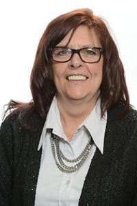 Linda Spence