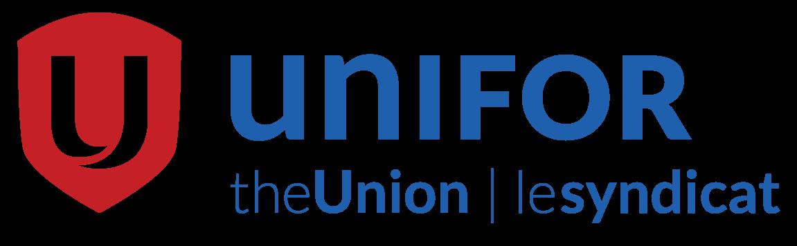 Unifor Votes Newfoundland and Labrador logo