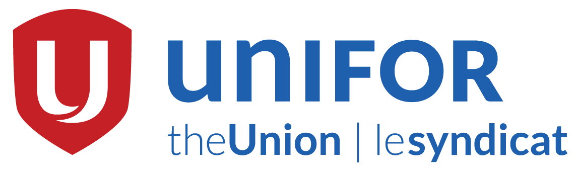 Unifor Website Template logo