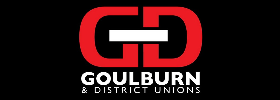 Goulburn District Unions