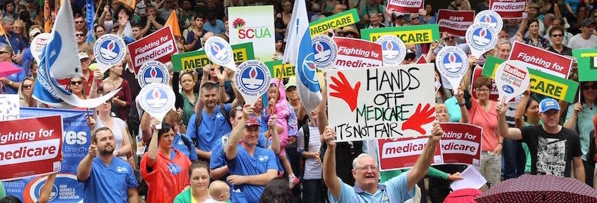 Save Our Medicare