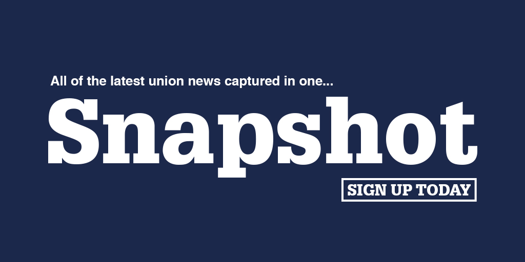 A Snapshot of Union News