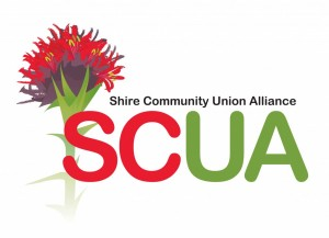 Shire Community Unions Alliance