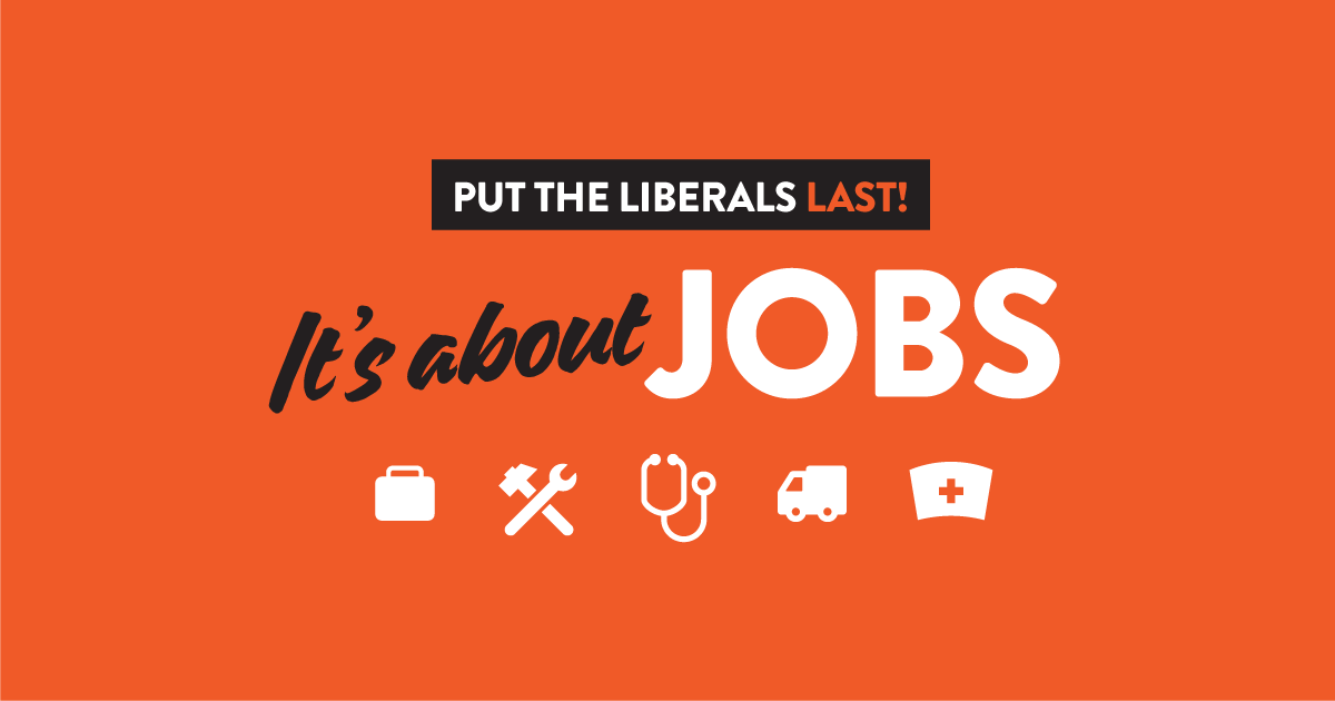 Gosford Jobs Forum - Penalty Rates & Youth Unemployment