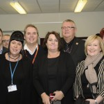 UNISON,  Aintree Hospital and Unionlearn come together for learning