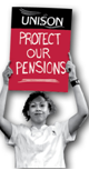Protect Our Pensions
