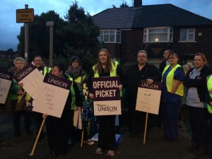 NHS Pay - Tameside Angie
