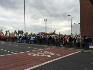 NHS pay Whiston