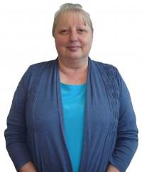 Rona Ellison (white background)