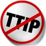 No to TTIP
