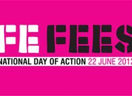 FE Fees Logo