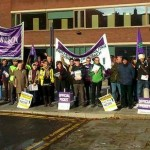 MMU strike Oct13