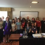 All Smiles At The Hyndburn Your Skills Your Future Workshop