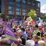 Manchester Rally